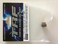 Tamiya 42224 04 Module Hard Coated Aluminum Pinion Gear (25T) NIP