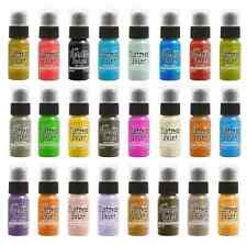 LOT 52 Distress Acrylic Paint Dabbers for Multiple Surfaces 1 oz - Ranger