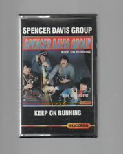 MC - Spencer Davis Group - Keep on Running - Success