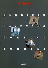 IN FORMA: BERRIOLO CAVENAGO CORSINI TORRINI  MUSEO PECCI PRATO