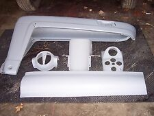 Ford 800 801 821 841 861 Hood Complete Assembly Original FREE SHIP