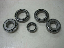 "9"" Ford Timken USA Bearing / Race Only Kit - 2.89 - 9 Inch -NEW- Pinion Carrier"