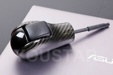 GENUINE CARBON AUTO Gear Knob Shift for BMW Z4 E89 E81 2 E87 8 E90 E92 91 E93 X1