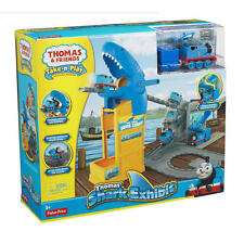 Thomas and Friends Take n Play Thomas Shark Exhibit New in Box, Thomas the Train