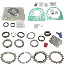 FITS 04.5-05 ONLY Chevy/GMC 6.6L DIESEL BD STAGE 4 TRANSMISSION BUILD-IT KIT..
