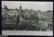 CPA 35 - Saint-Lunaire. - Vue générale. - LL. (Ille et Vilaine)