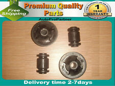 4 FRONT LOWER CONTROL Arm BUSHING TOYOTA COROLLA 02-07