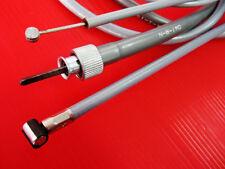 HONDA C105 C50 C65 C90 C100 C102 CM91 SPEEDOMETER & THROTTLE BRAKE CABLE SET bi