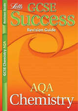Letts GCSE Success - AQA Chemistry: Revision Guide (2012 Exams Only), Educationa