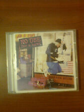 NO USE FOR A NAME - HARD ROCK BOTTOM   - CD