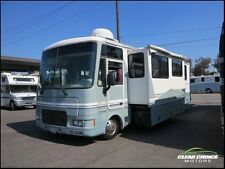 2000 FLEETWOOD SOUTHWIND 33' RV MOTORHOME - SLIDE - SLEEPS 6