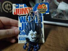Death Note Ryuk Panson Works Weekly Jump Keychain Figure Strap Banpresto Japan