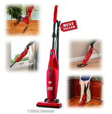 Vacuum Cleaner Bagless Lightweight Floor Carpet Upright Handheld Vacum Stick