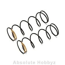 Hot Bodies Shock Spring (Gold / 68mm / 79.6gF / 2pcs) - HBS109810