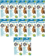 Case Catit SmartSift Smart Sift Replacement Liners Pull-Out Waste Bin 144pk #40