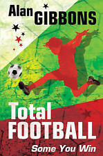 TOTAL FOOTBALL : Some You Win... : WH3-U19 : PB 754 : LIMITED STOCK : ULN
