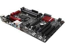 GIGABYTE GA-Z97X-SLI LGA 1150 Intel Z97 HDMI SATA 6Gb/s USB 3.0 ATX Intel Mother