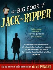 The Big Book of Jack the Ripper (2016, Paperback)
