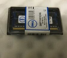 Dell SNPFYV1C/4G FYHV1 DDR3 SODIMM PC3-12800 204PIN 1600MHZ Laptop Memory RAM