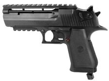 Magnum Research Baby Desert Eagle BB gun kit CO2 BB Gun Kit - 0.177 cal