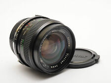 Vivitar 28mm F2 Olympus OM ( Film ) Mount Camera Lens.  Stock N. U6533
