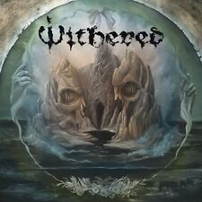 Withered - Grief Relic [New CD]