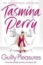 Guilty Pleasures von Tasmina Perry (2009, Taschenbuch)