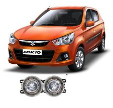 Maruti Suzuki Alto k10 new model Fog Lamp with Ring Shape LED DRL
