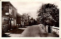 South Clifton near Collingham & Lincoln. High Street # S.C.3 by Lilywhite.