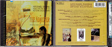 CD Atom Egoyan THE ADJUSTER/SPEAKING PARTS/FAMILY VIEWING Mychael Danna OST OOP