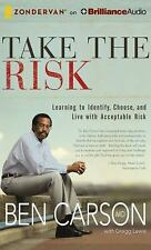 Take the Risk : Learning to Identify, Choose, and Live with Acceptable Risk...