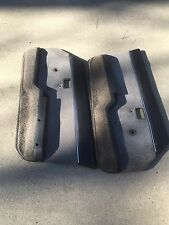1985 Mazda RX7 Door Panels Left And Right