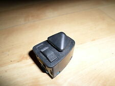 Bmw E46 Electric Mirror switch,(for cars with electric seats) perfect condition