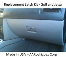 Glove Box Latch Repair Kit for Jetta Golf 2000-2005 MK4 USA Top Seller Fast Ship