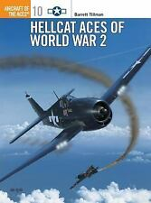 Osprey Aircraft of the Aces #10  Hellcat Aces of World War 2
