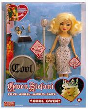 Gwen Stefani Fashion Dolls Series 1 - Cool Gwen