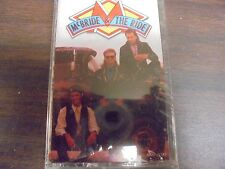 "NEW SEALED ""McBride & The Ride   Cassette Tape (G)"