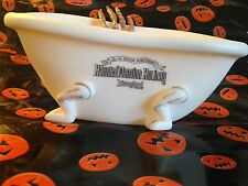 Haunted Mansion Holiday Soapdish Or Candy Dish
