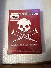 New - Sealed Jackass 1 And 2 - Target Exclusive - Unrated  #2