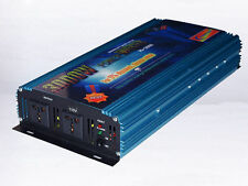 6000w Peak 3000w Power Inverter DC 12V/AC110V power tool/car power/power tool-9