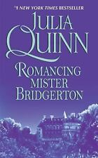 Romancing Mister Bridgerton (Bridgerton Series, Book 4) by Julia Quinn, Good Boo