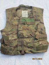 Cover Body Armour ECBA,IS,MTP,Splitterschutz Westenbezug,Multicam,Gr.180/116,#2