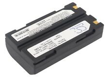 UK Battery for Survey equipment 29518 38403 7.4V RoHS