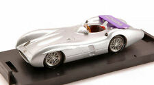 Mercedes Benz W196C Bologna 1998 Limited Edition 1:43 Model S9803 BRUMM