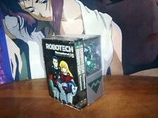 Robotech Remastered: New Generation Collection 6 and LE Figure - NEW - Anime DVD