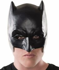 Batman Costume Mask Adult  Mens Dawn of Justice Bat Man v vs Superman Movie