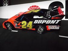 JEFF GORDON DUPONT #DB2091274 1:24 ADC DIRT Late model 1 OF 1,524
