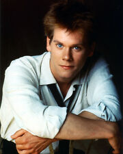 KEVIN BACON COLOR 8X10 PHOTOGRAPH FOOTLOOSE