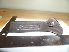72-R ARMSTRONG Off Set Cut Off Parting Tool Holder South Bend Logan Atlas (#D54)