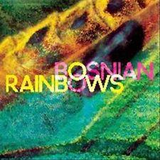 Bosnian Rainbows by Bosnian Rainbows (Vinyl, Jun-2013, Sargent House) NEW* Mint